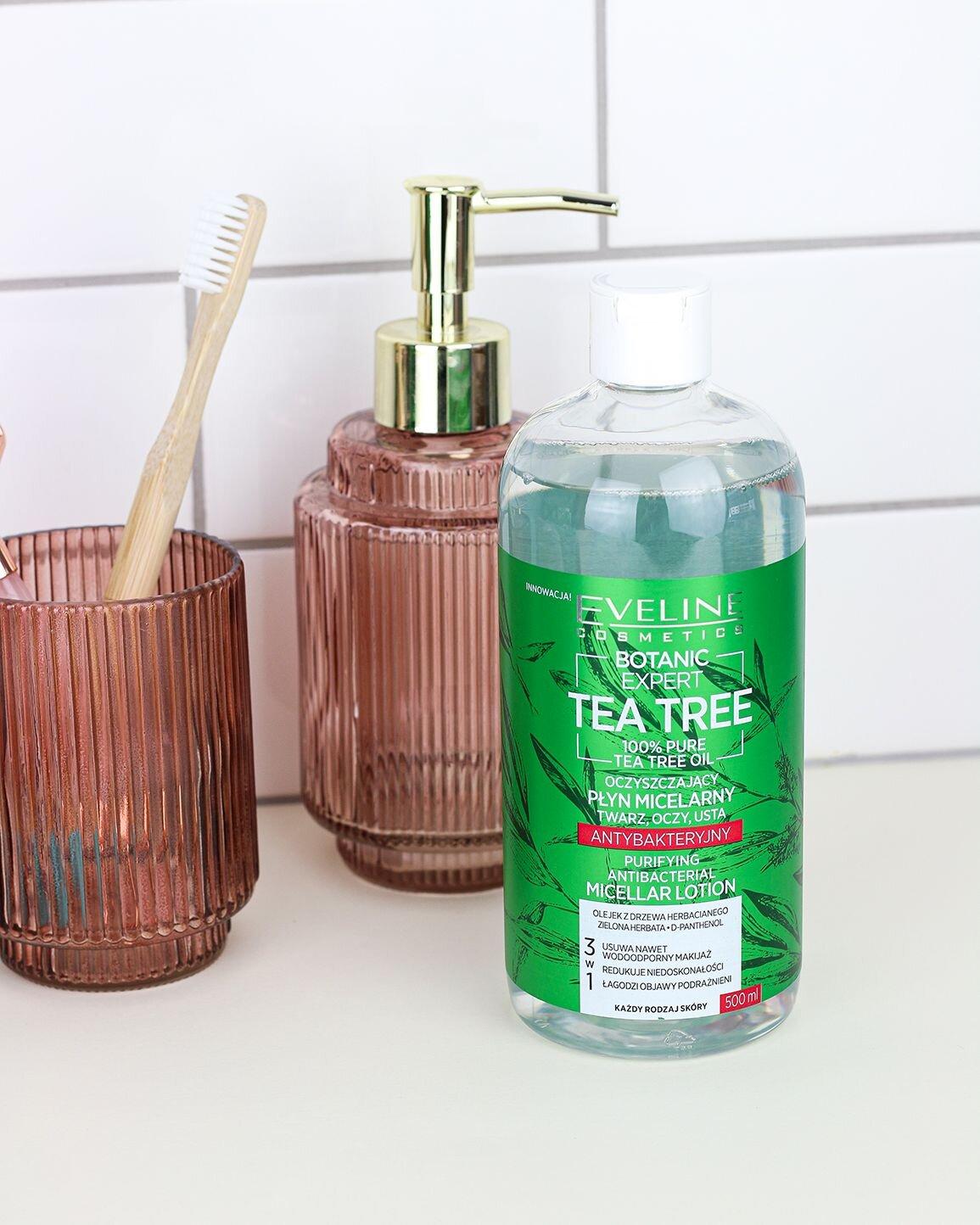 Eveline Tea Tree