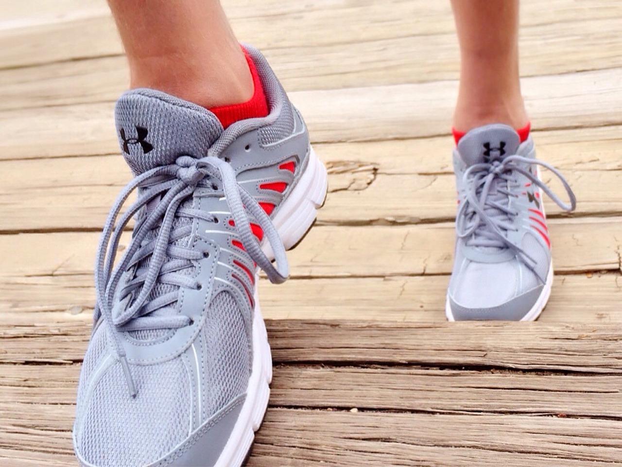 Na jakie ćwiczenia postawić, żeby wesprzeć dietę?