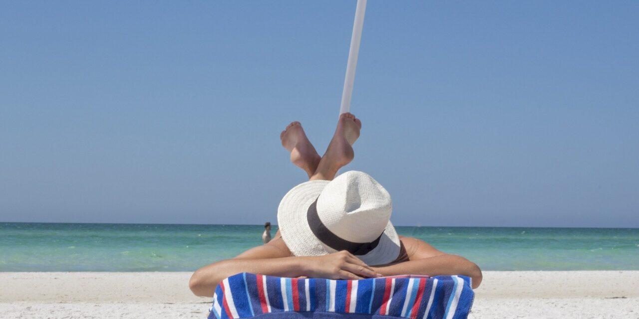 Ochrona przed słońcem, czyli jakie kremy do opalania wybrać?