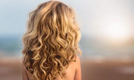Baleyage – czy jest bezpieczny dla włosów