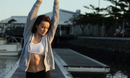 Czy pora dnia ma wpływ na jakość treningu?