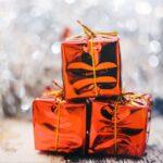 Pachnące i błyszczące pomysły na jesienny prezent