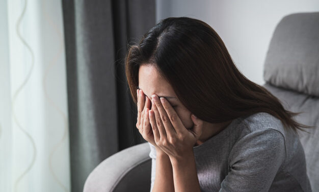 Zdrowie a stres – jak wspomóc swój organizm w nerwowych chwilach