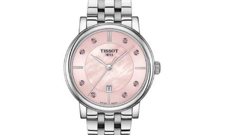 Tissot – zegarek doskonały w umiarkowanej cenie