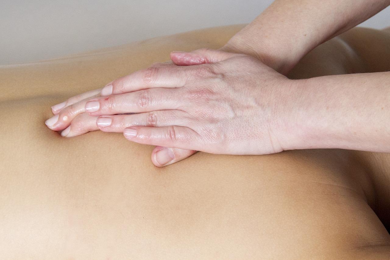 Masaż- jakie są rodzaje masaży?