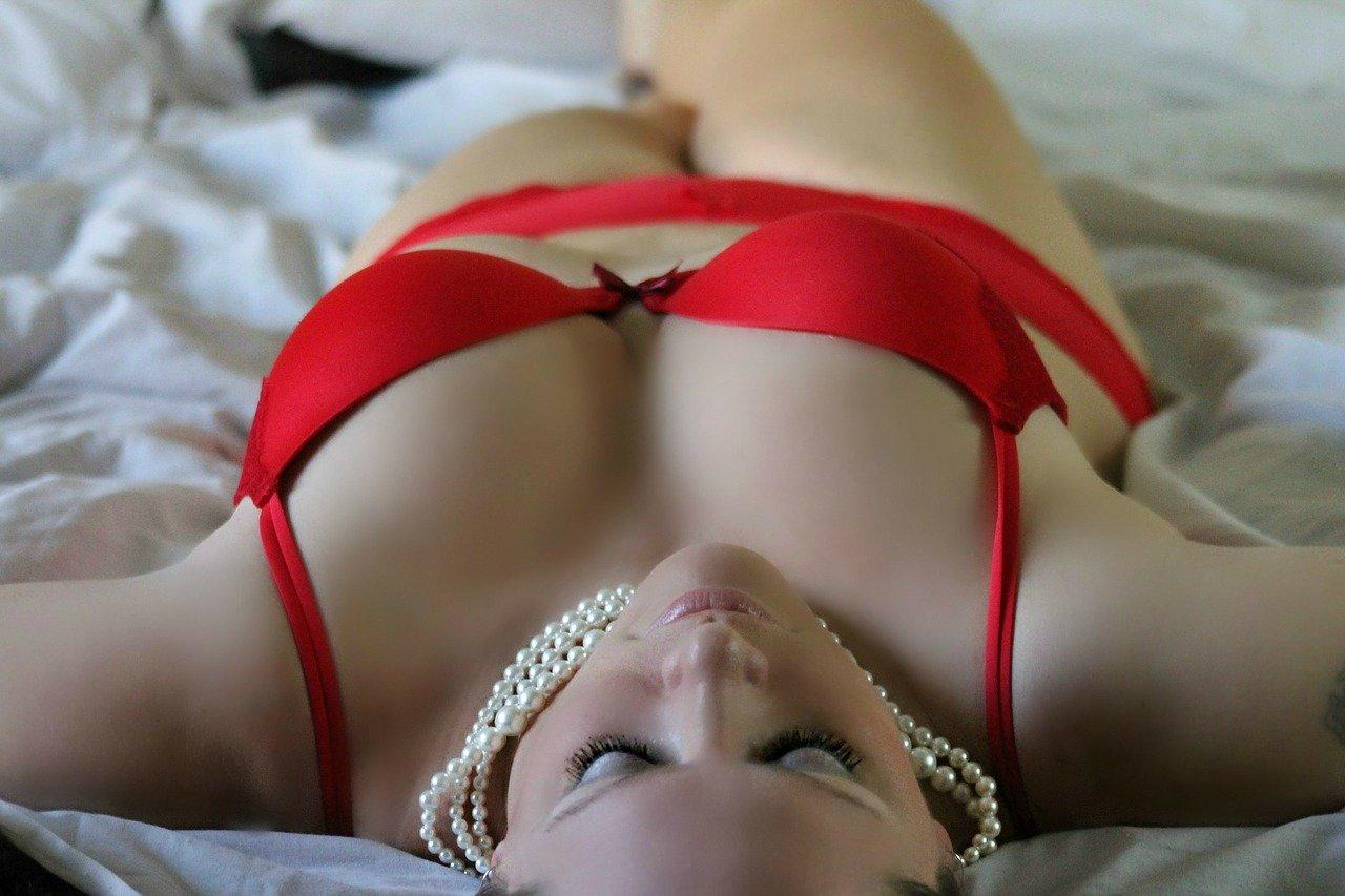 Wyjątkowa, zmysłowa i idealnie dopasowana bielizna, którą pokocha każda kobieta.